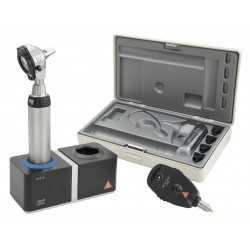 HEINE BETA 200 LED Diagnostic Set with table charger