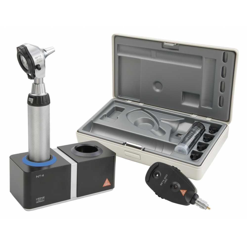 Kit de diagnostic LED HEINE BETA 200 FO
