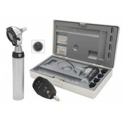 HEINE BETA 200 F.O. Diagnostic Set + BETA 4 USB