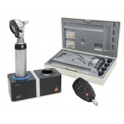 HEINE BETA 200 F.O. Diagnostic Set + BETA 4 NT