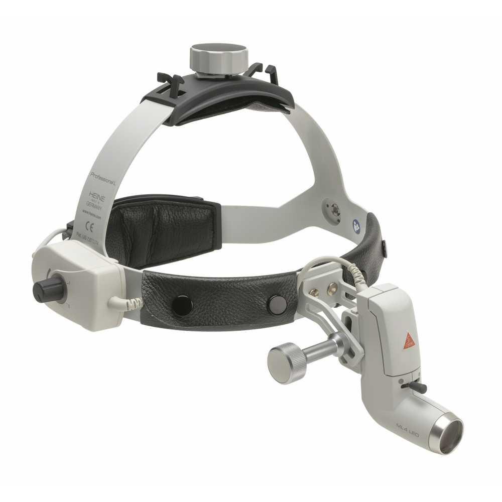 HEINE ML 4 LED HeadLight