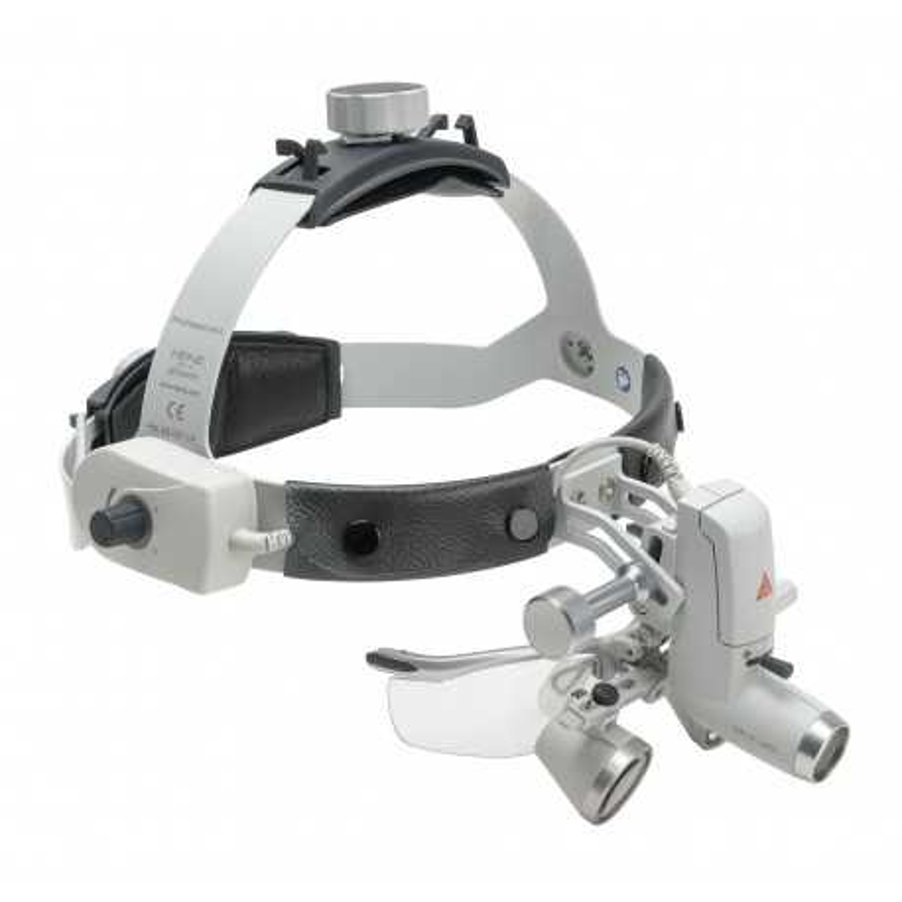 HEINE ML 4 LED HeadLight Kit 11