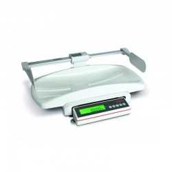 "Baby scale Soehnle 7752 ""Exklusiv"" with height rod"