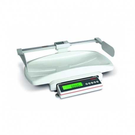 """Baby scale 7752 """"Exklusiv"""", conformity assigned"""