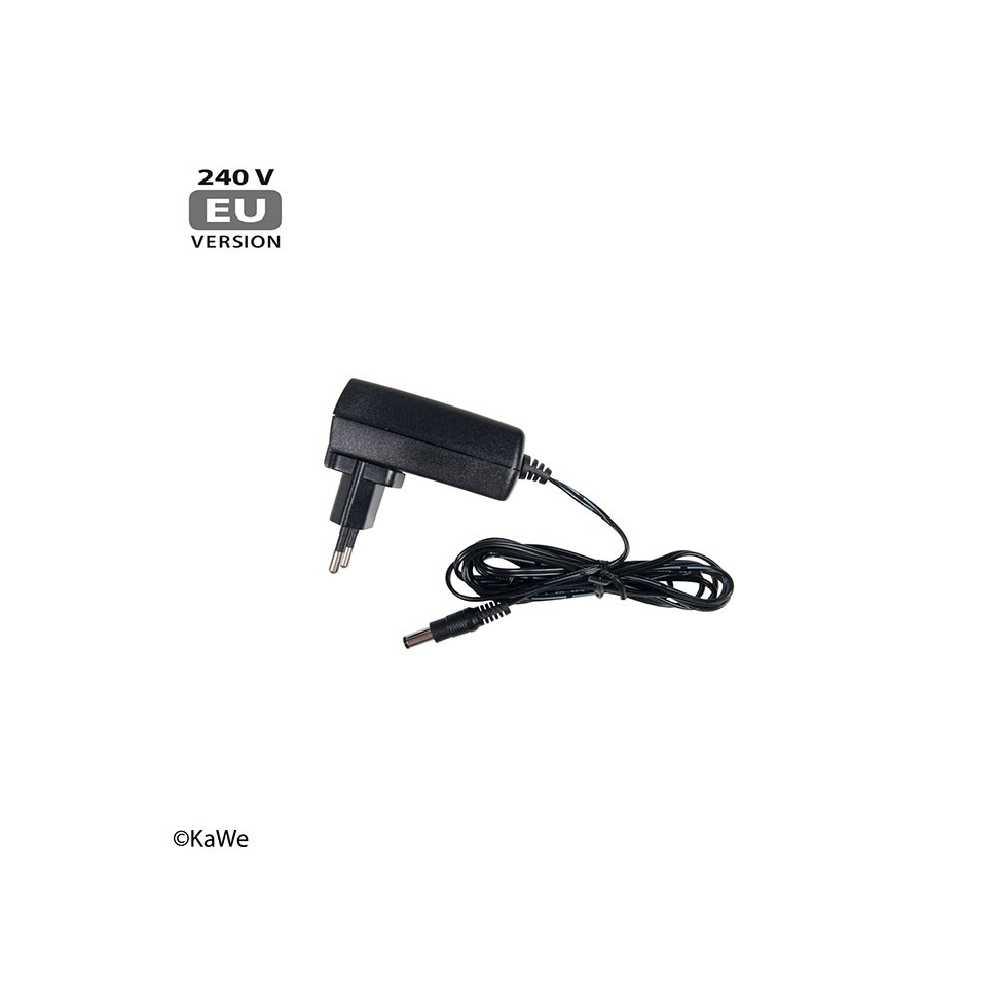 Charging plug for SWI-STO 3