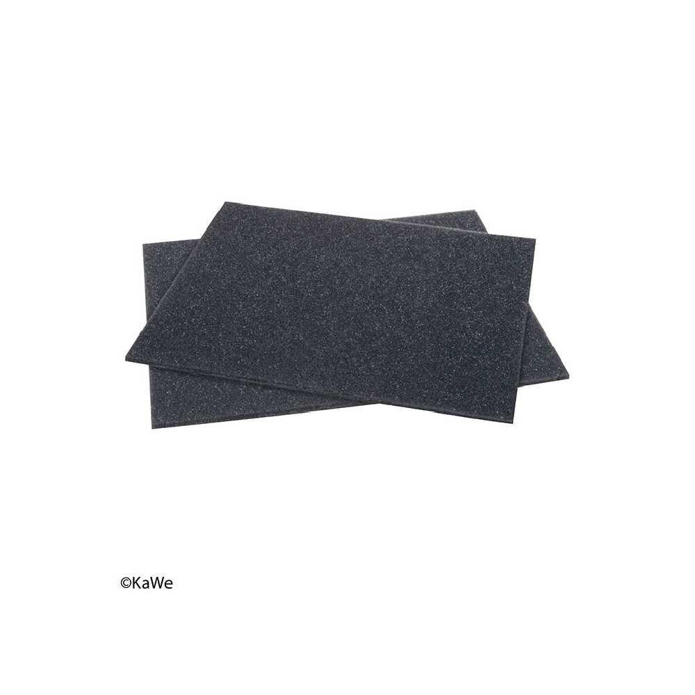 Foam pads for KaWe SwiSto3