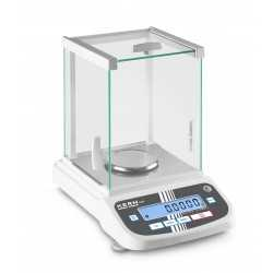 Analytical balance KERN ADB 200-4