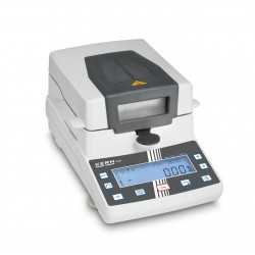 Analyseur d'humidité KERN DAB 200-2