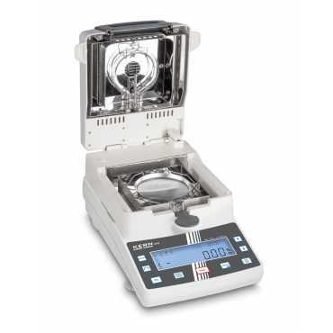 Analizador de humedad KERN DAB 200-2