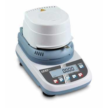 Analyseur d'humidité KERN DLB 160-3A