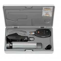 Kit de diagnostic ophtalmique HEINE BETA 200 S
