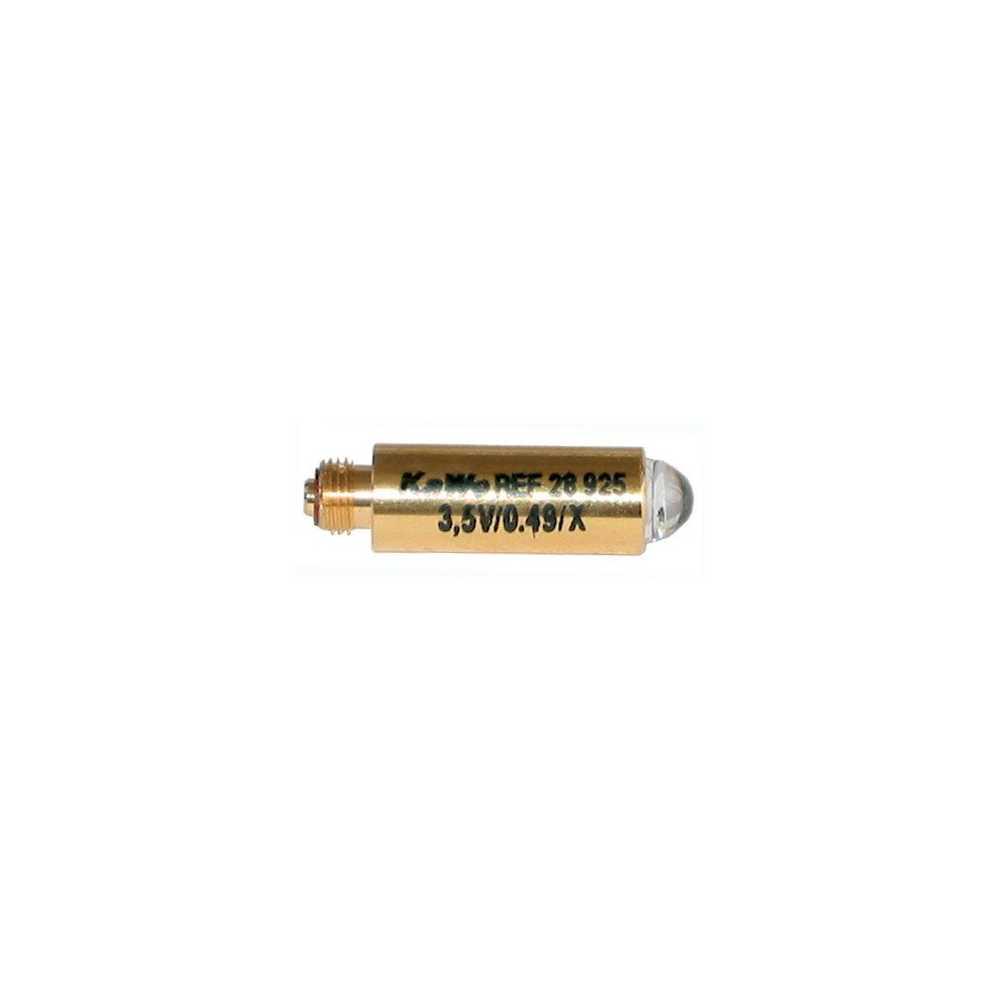 Replacement bulb KaWe XL 3.5V