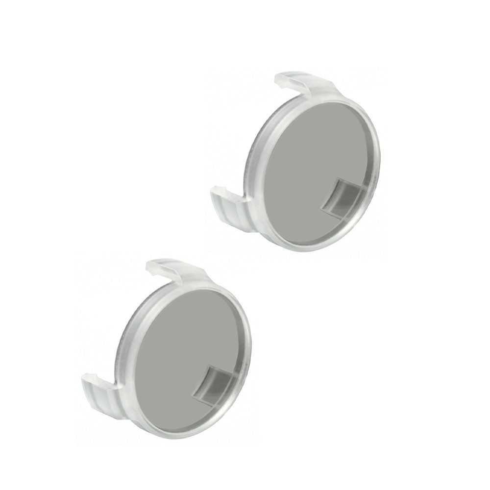HEINE Filtro di polarizzazione P2 di ricambio per occhialini HR