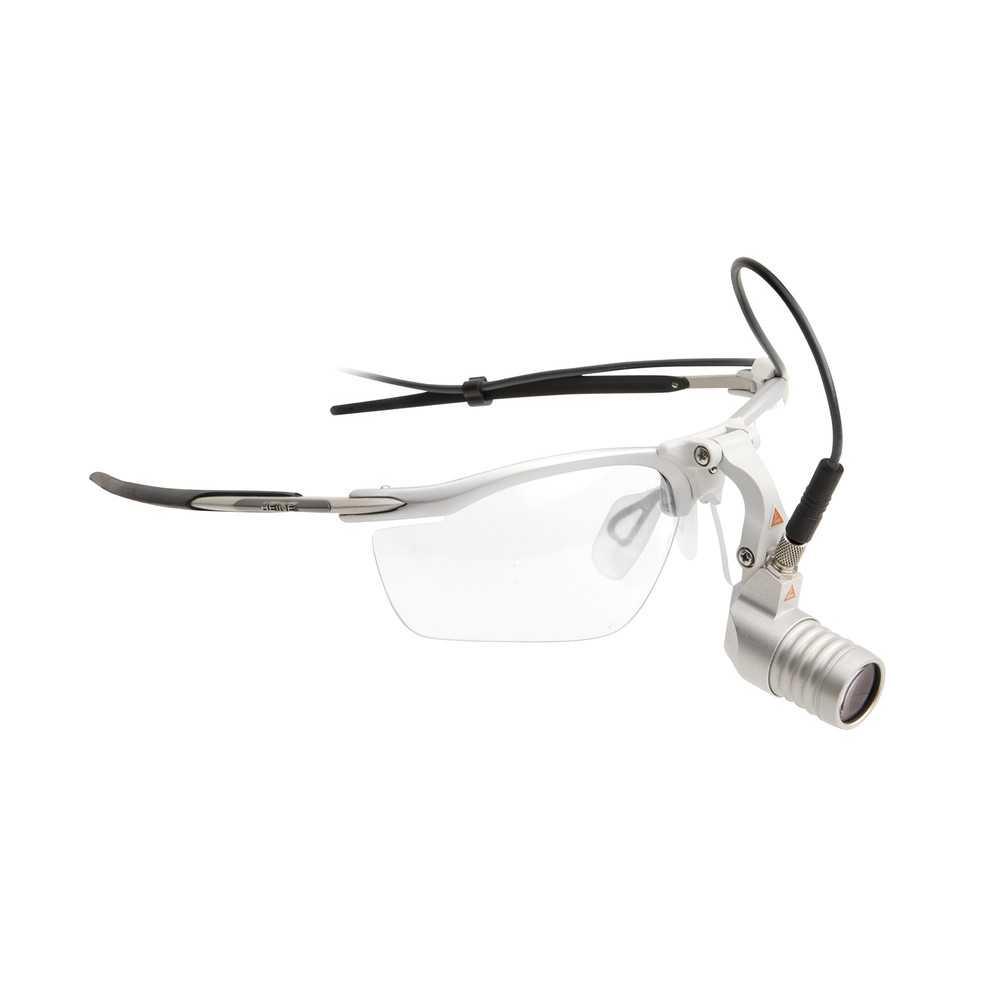 HEINE MicroLight 2 LED on S-FRAME