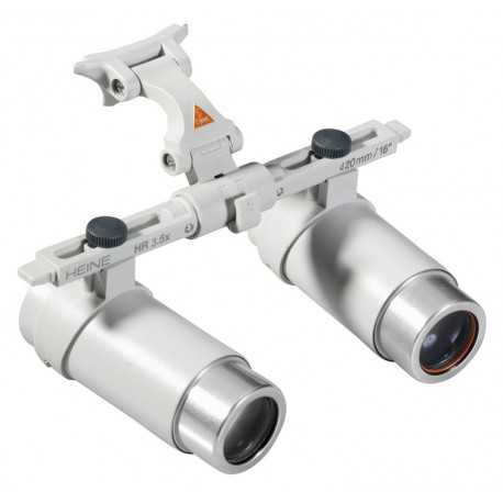 HEINE HRP 6x Optics and i-View for S-FRAME