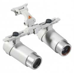 HEINE HRP 4x Optics and i-View for S-FRAME