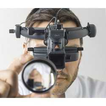 Aspheric Ophthalmoscopy Lens HEINE A.R. 16D