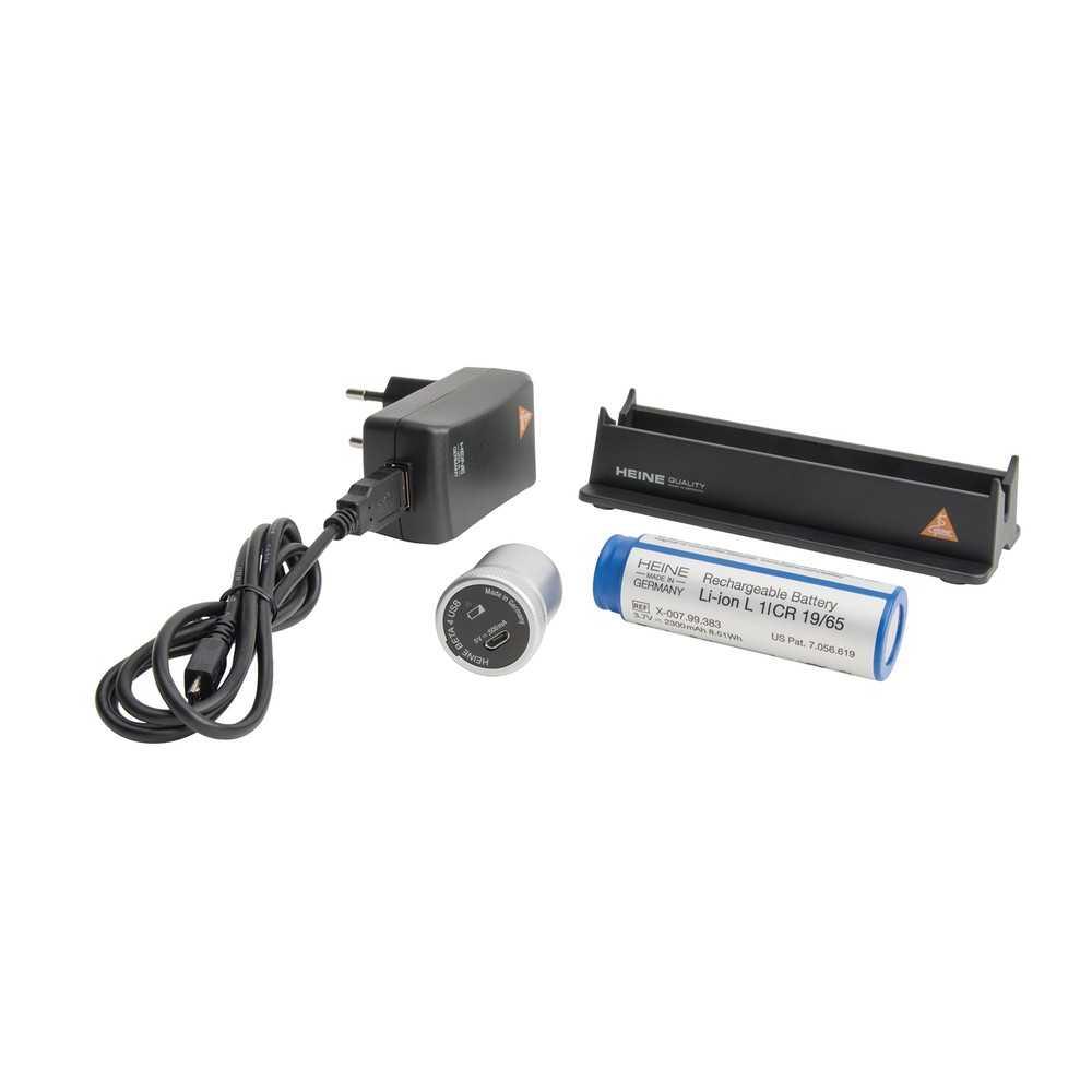 HEINE BETA 4 USB Upgrade Kit - BETA R / TR