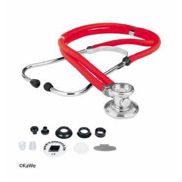 Stetoscopio a doppia testa KaWe RAPPORT