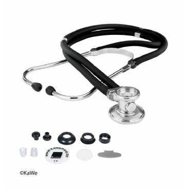 KaWe twin-head Stethoscope RAPPORT