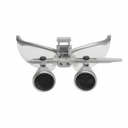 HEINE Retrofitting Set HR 2.5x Binocular Loupes