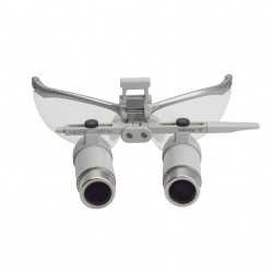 HEINE Retrofitting Set Loupes HRP 6x pour ML 4