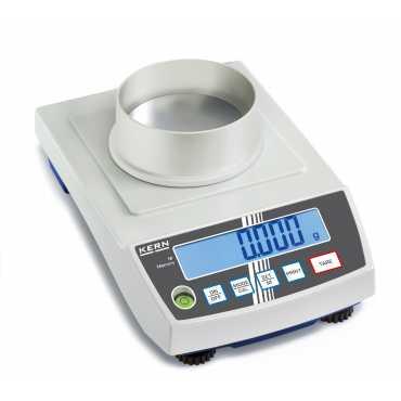 Compact laboratory balance KERN PCB 100-3