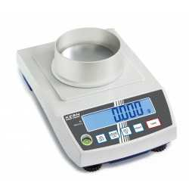 Compact laboratory balance KERN PCB 350-3