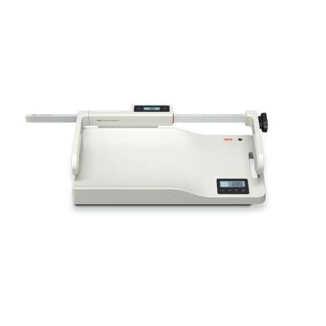 seca 336 Mobile electronic baby scales