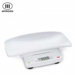 Approved baby and toddler weighing scale ADE M10100-01