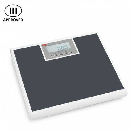 Approved floor scale ADE M320000