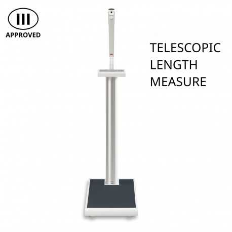 Approved column scale ADE M320000-01
