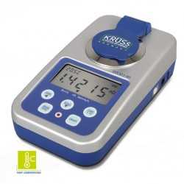 Refractómetro digital de mano KRÜSS DR301-95