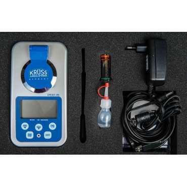 Réfractomètre numérique portable KRÜSS DR301-95