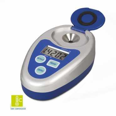 Refractómetro digital de mano KRÜSS DR201-95