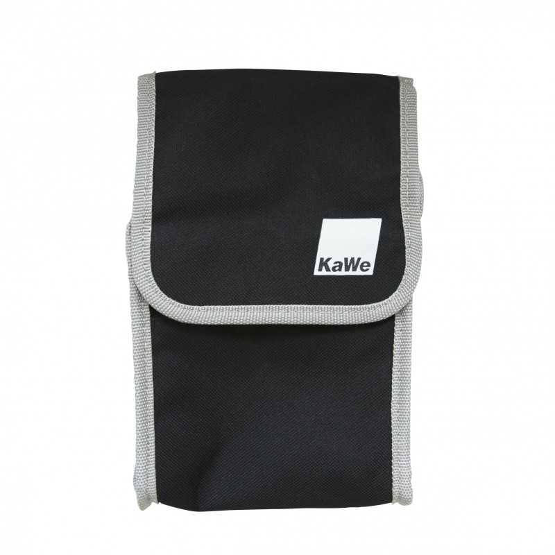 KaWe Cloth bag with Velcro closure
