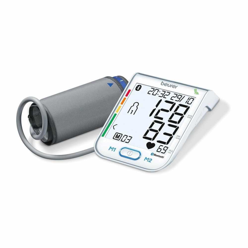 Beurer BM 77 upper arm blood pressure monitor