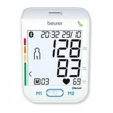 Tensiomètre au bras BM 77 de Beurer Bluetooth