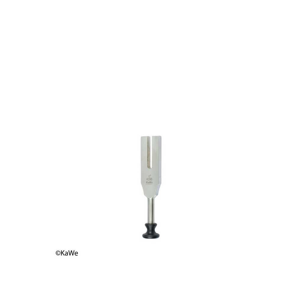 Diapason KaWe pour otologues c5 4096 Hz