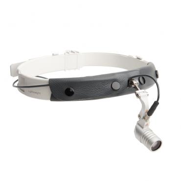 HEINE MicroLight 2 LED sur bandeau avec mPack mini