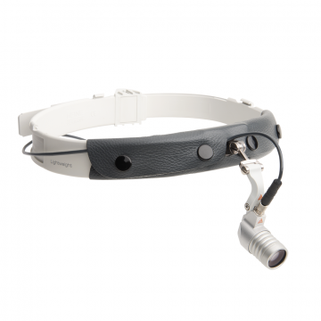 HEINE MicroLight 2 LED on Headband
