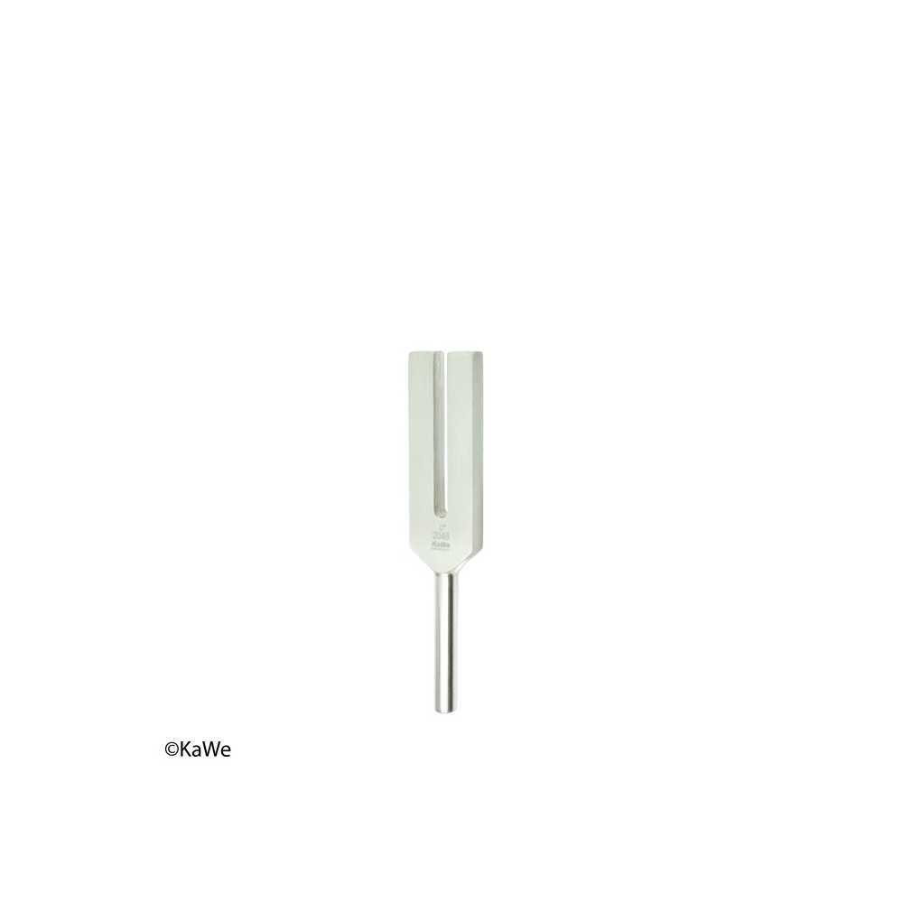KaWe Aluminium tuning fork c4 2048 Hz