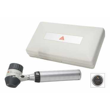 Conjunto de dermatoscópio HEINE DELTA 20 T com BETA 4 USB +