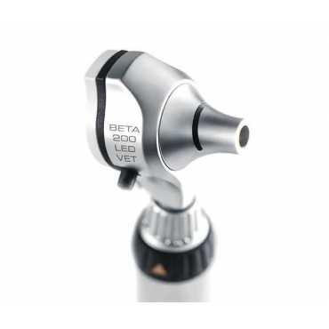 Otoscopio HEINE BETA 200 LED VET