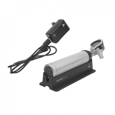 Otoscopio HEINE BETA 200 LED VET Kit