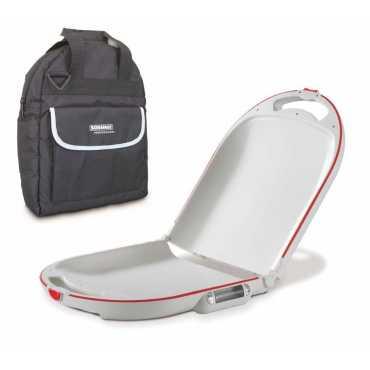 "Baby scale Soehnle 8320 ""Easy"" with bag"