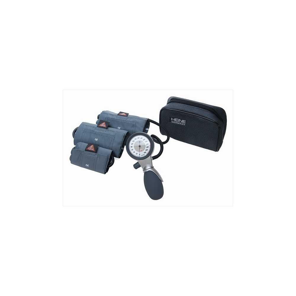 Kit de práctica de esfigmomanómetro HEINE GAMMA G7