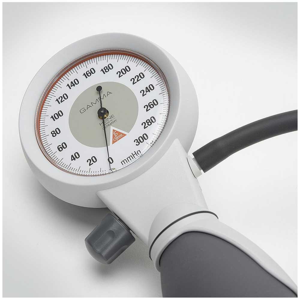 Sfigmomanometro HEINE GAMMA G5, confezione da 10