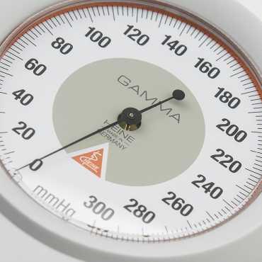 Esfigmomanómetro HEINE GAMMA G5, caja de 10