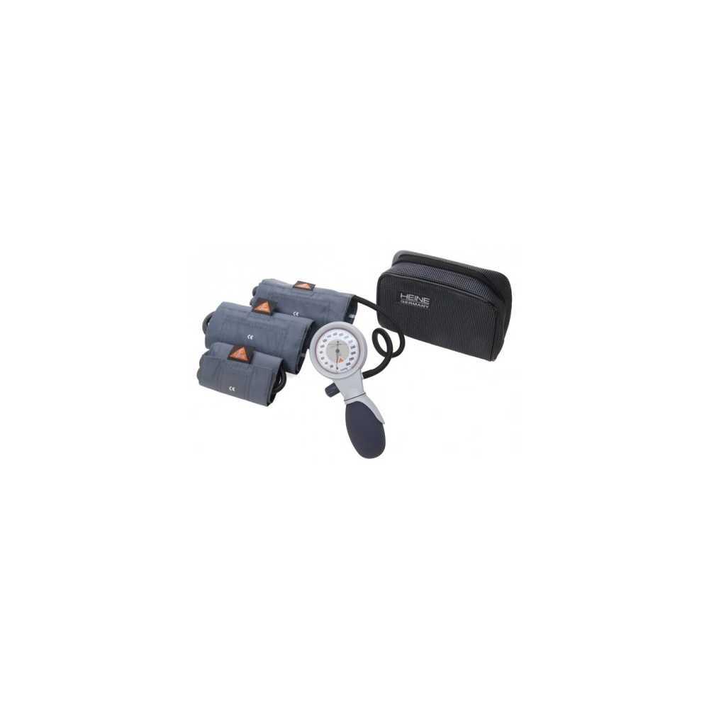 Kit de práctica de esfigmomanómetro HEINE GAMMA G5